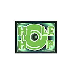 Hole Hop Street Magic Tricks Cards Close Up Illusions