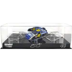 Johnson 1/24th Die Cast Three Car Display Case