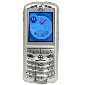 Tri Band GSM Unlocked Mobile Bluetooth Camera Phone w/iTunes (White