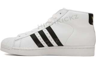 G49852 New Men White Black Gold Casual Retro Basketball Shoes
