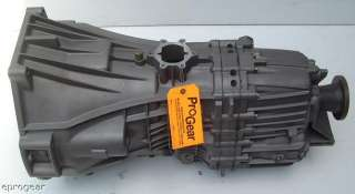 Ford Truck ZF Transmission 6 speed 4X2 4X4 1319
