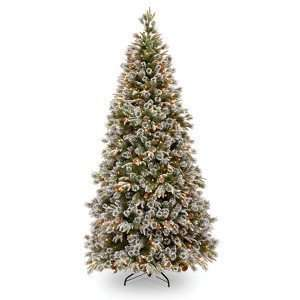 National Tree PELB2 302 75 7.5 ft. Feel Real Liberty Pine