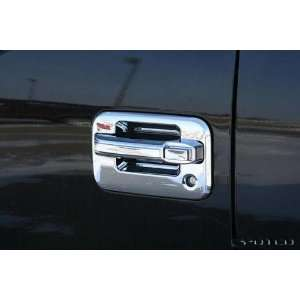 Putco 400070 Chrome Trim Door Handle Cover Automotive