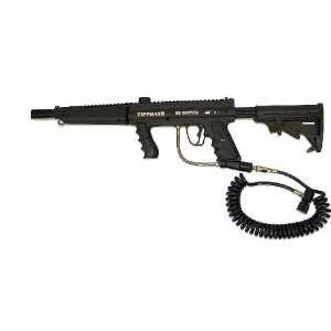 Tippmann 98 PS Custom ACT Gun Flatline, Stock, Double