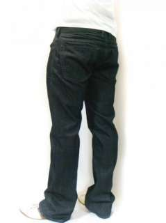 NEW DIESEL Brand Mens Jeans Zatiny 88Z Dark Raw Blue