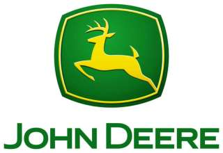JOHN DEERE Vinyl Decal Sticker 18 wide FULL COLOR