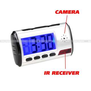 Cam  Wireless WiFi Camera/Alarm Clock/Pen/Car Key Ring/USB Flash Drive