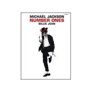 Michael Jackson   Billie Jean   Five Finger Piano   Sheet