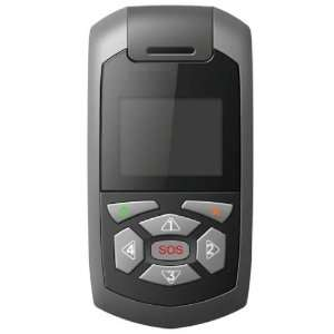 Senior Safety Cell Phone + GPS Locator Cell Phones & Accessories