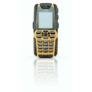Sonim Rugged Unlocked GSM Phone with Built in gps