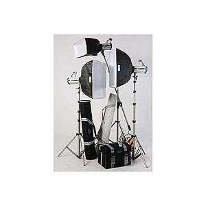 , Light Stands, Boom Kit, Soft Boxes & Cases.