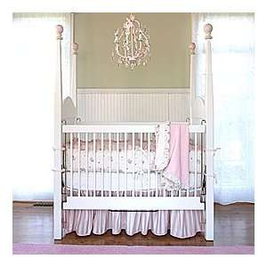 Shabby Chic Rose Baby Bedding Baby