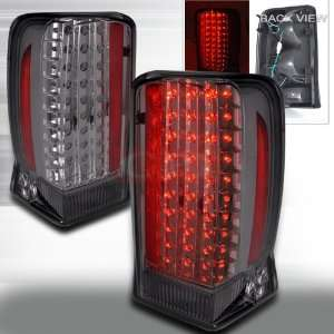 Cadillac Escalade Esv Led Tail Lights Performance