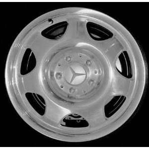 ALLOY WHEEL mercedes benz CLK430 clk 430 99 CLK320 clk 320