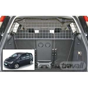 DOG GUARD / PET BARRIER for FORD C MAX (2003 2010) Automotive