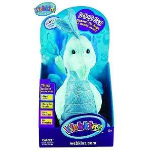 Webkinz Plush Stuffed Animal Splash Dragon Toys & Games