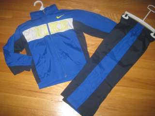 NIKE TRACK/ATHLETIC/JOGGING SUIT TODDLER BOY 2T OR 3T