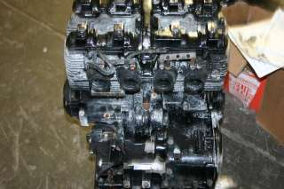 Yamaha FJ 1100 engine block motor FJ1100