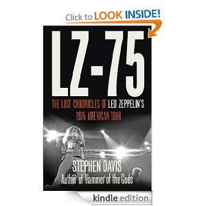 America with Led Zeppelin Stephen Davis  Kindle Store