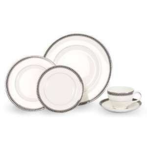 Royal Doulton Marlowe 5 Piece Place Setting Kitchen
