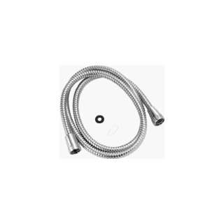 Master Plumber 682 812 59 Inch Stainless Steel Heavy Duty Shower Hose