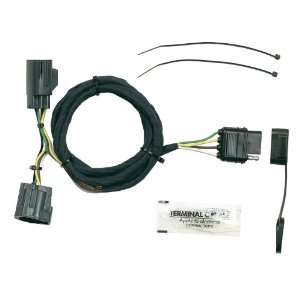 Hopkins 42635 Vehicle to Trailer Wiring Kit for Jeep