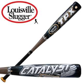 Louisville Catalyst SL12C Senior League Baseball Bat 31/20  11