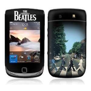 Torch  9800  The Beatles  Abbey Road Skin Cell Phones & Accessories