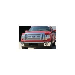 2009 Ford F 150 XLT/Lariat/King Ranch T Rex® 6 Pc HEX Series Chrome
