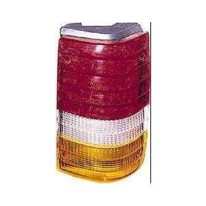 TAIL LIGHT ford AEROSTAR 86 95 lamp lh van Automotive