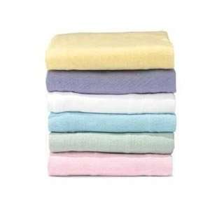Organic Flat/Contour Changing Pad Cover color Sage Baby