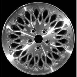 & COUNTRY VAN ALLOY WHEEL (PASSENGER SIDE)  (DRIVER RIM 16 INCH VAN