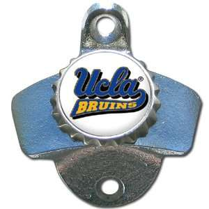 NCAA UCLA Bruins Wall Bottle Opener