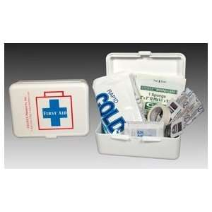Companion 2 First Aid Kit (case w/supplies)