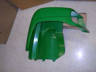 John Deere Gator Green Right Front Fender HPX XUV Part