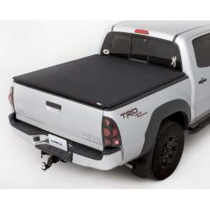 Lund 95885 Black Pearl Tri Fold Tonneau Cover for Select