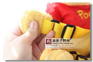 Mickey Minnie Winnie the Pooh ELMO Baby Toddler Walking Safety Harness