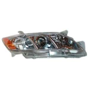 TYC 20 6757 81 Toyota Camry Passenger Side Headlight