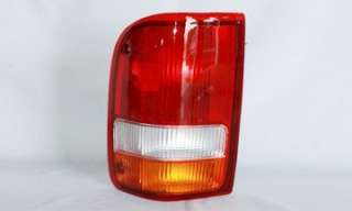 1993 1997 FORD RANGER REAR TAIL LAMP LIGHT TAILLIGHT LH DRIVER NEW