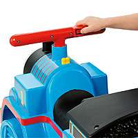 Power Wheels Fisher Price Thomas the Train 6 Volt Ride On   Power