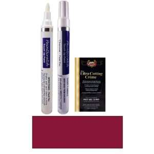 com 1/2 Oz. Deep Iris Metallic Paint Pen Kit for 1997 Ford Expedition