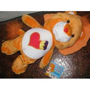 Care Bears Brave Heart Lion Plush 16 Toys & Games