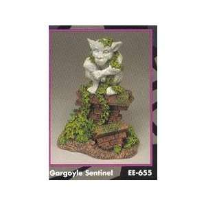 Ribbon Pet Products Resin Ornament   Gargoyle Sentinel