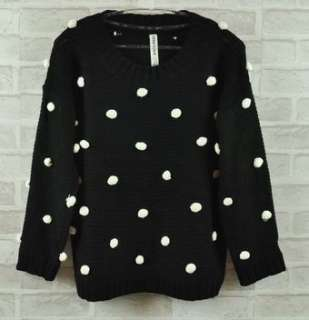 NWT cute warm casual women outwear cardigan round neck sweaters w