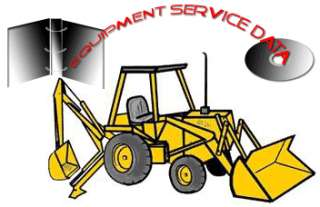 Case 430CK, 530CK Tractor Service Repair Manual 430 530