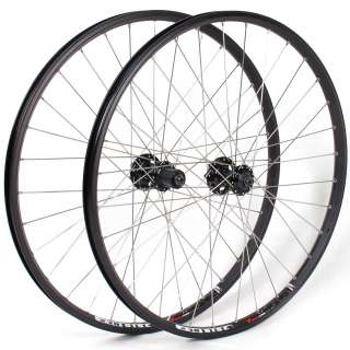MACH 1 2.30 SHIMANO 8/9/10 MOUNTAIN BIKE 6 BOLT DISC BICYCLE WHEELSET