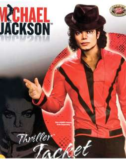 Thriller Costume  Michael Jackson Wholesale Pop/Rock Stars Halloween
