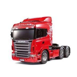 1/14 Semi Tractor Truck Scania R620 6x4 Highline TAM56323