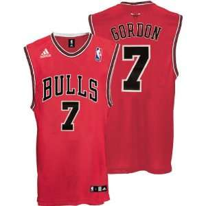 Ben Gordon adidas NBA Replica Chicago Bulls Toddler Jersey