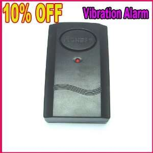 wireless vibration alarm for door window / detector alarm
